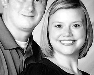 Joseph Francis and Jennifer Wozniak
