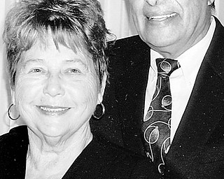 Mr. and Mrs. Edward Joseph
