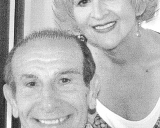 Mr. and Mrs. Robert Borda