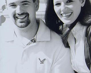 Nicholas Walko and Julie Work