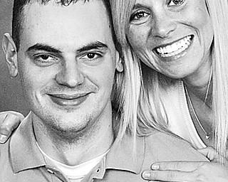 Mark Koch and Sarah Keck