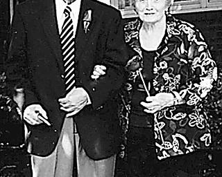 Mr. and Mrs. John DiPiero