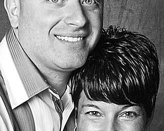 Steve Pecchia and Traci Pondillo