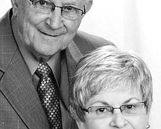 Mr. and Mrs. Tom Loney