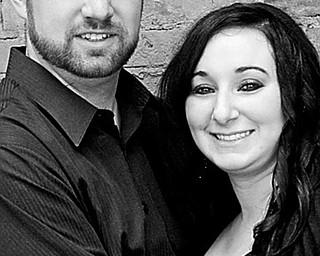 Todd Robejsek and Jessica Silvestri
