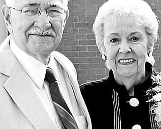 Mr. and Mrs. Daniel Soroka Jr.