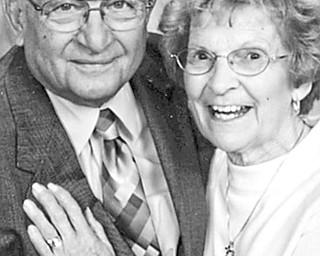 Mr. and Mrs. Anthony White