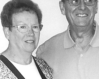 Mr. and Mrs. Jack Willison