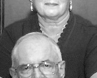 Mr. and Mrs. George Sabol
