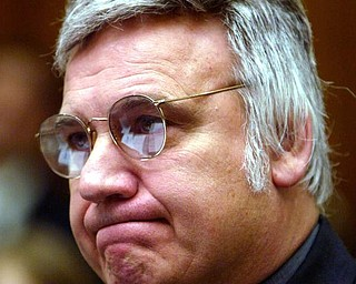 Traficant faces his peers