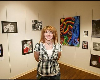 The Vindicator/Geoffrey Hauschild