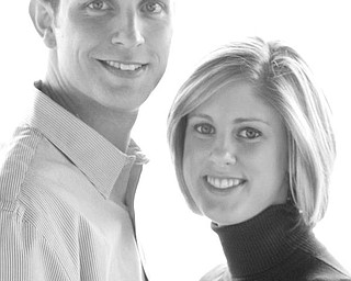 Nathan Hohenstein and Courtney McAtee