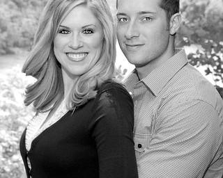 Allison Mohr and Eric Oltmann
