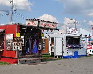 The Canfield Fair, Friday, September 4, 2009