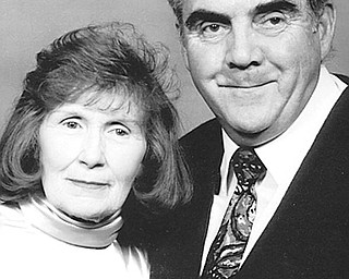 Mr. and Mrs. Thomas W. McGahagan