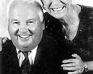 Mr. and Mrs. Richard Smith