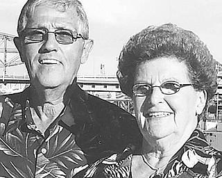 Mr. and Mrs. Gerald P. Williams