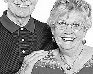 Mr. and Mrs. Anthony J. Shields