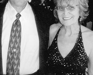 Mr. and Mrs. Charles (Tom) Blinsky
