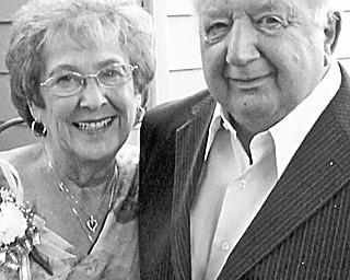 Mr. and Mrs. George Karabin