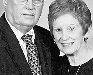 Mr. and Mrs. Jim Thomas