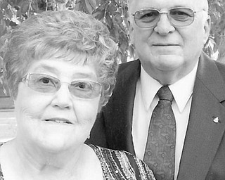 Mr. and Mrs. William Allen