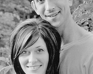 Amanda Bromley and Shawn Frederick II