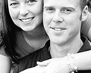 Lauren Shevetz and Johnathan Phillis