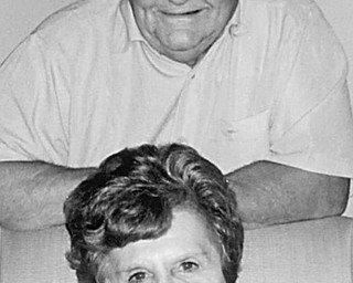 Mr. and Mrs. Ronald Sarver