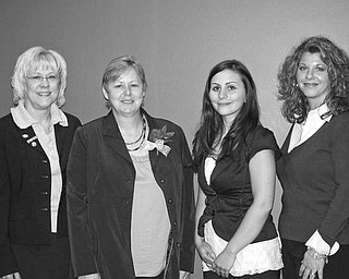 Youngstown Business and Professional Women's Club