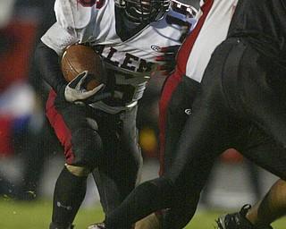 Salem vs Campbell Oct. 2,2009