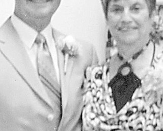 Mr. and Mrs. Bill Hull