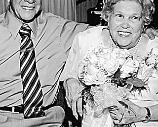 Mr. and Mrs. Benjamin Fusco
