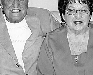 Mr. and Mrs. Michael Malvasi