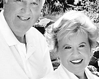 Mr. and Mrs. Tom Pauley