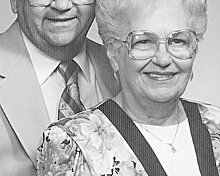 Mr. and Mrs. Robert Banks