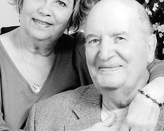 Mr. and Mrs. Tom Hritzo