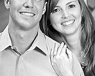 Matthew Morgan and Jennifer Marstellar