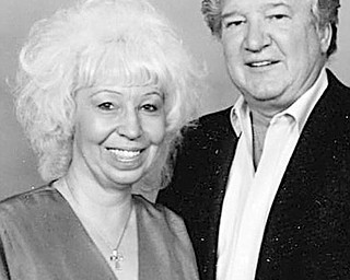 Mr. and Mrs. Bill Malone