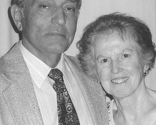 Mr. and Mrs. Nicholas Giancola