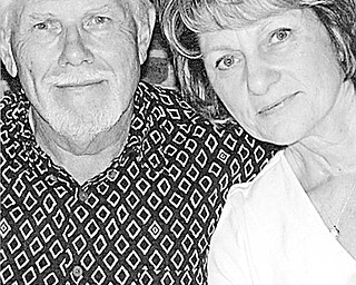 Mr. and Mrs. Jerry Petryckl