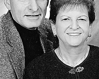 Mr. and Mrs. Dick Centofanti