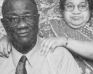 Mr. and Mrs. Edward J. Kelly