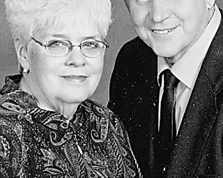 Mr. and Mrs. Joe Craig