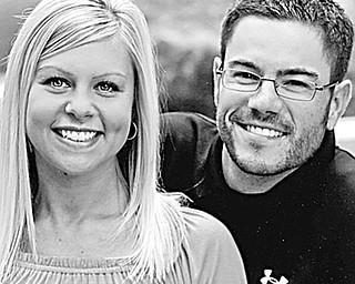 Kristina Arta and Mike Becker