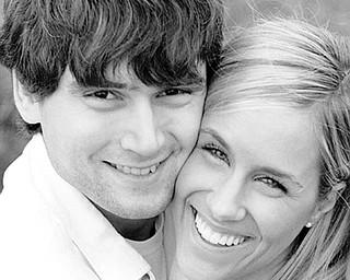 Ryan Shaffer and Irene Rogan