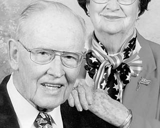 Mr. and Mrs. Arthur Joachim