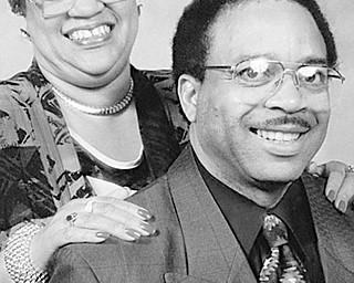 Mr. and Mrs. Eddie L. Lumpkin