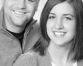 James Kosek and Jessica Mularchik