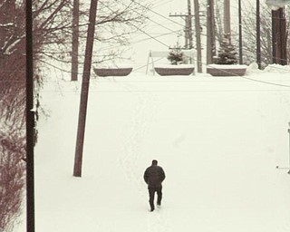 The Vindicator/Robert K. Yosay -----
